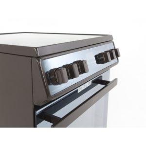 Плита склокерамічна Kaiser HC 52082 KB Marmor