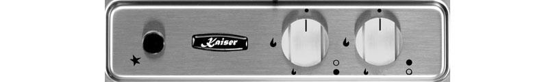 Газова варильна поверхня Kaiser KG 20.290 GR