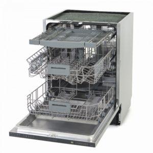 Вбудована посудомийна машина Kaiser S 45 I 83 XL