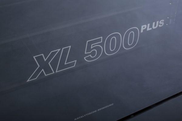 Плита склокерамічна Kaiser HC 52070 KB