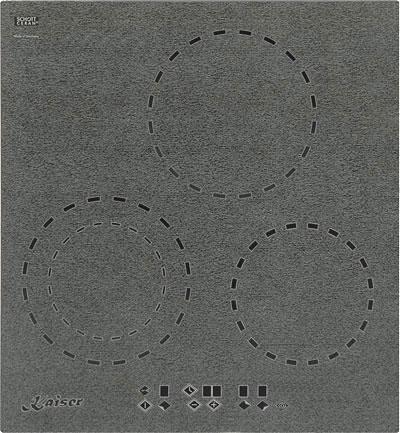 Електрична варильна поверхня Kaiser KCT 3945 N