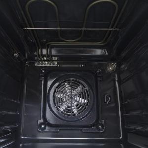Плита склокерамічна Kaiser HC 52010 W Moire
