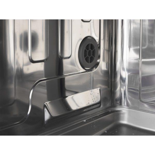 Посудомийна машина Kaiser S 4562 XL W