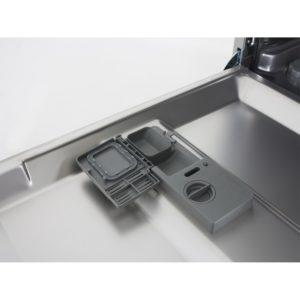 Посудомийна машина Kaiser S 6086 XL W