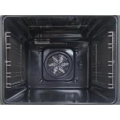 Плита склокерамічна Kaiser HC 62022 K Geo