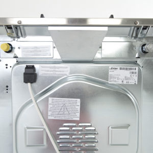 Плита газова Kaiser HGG 61512 R