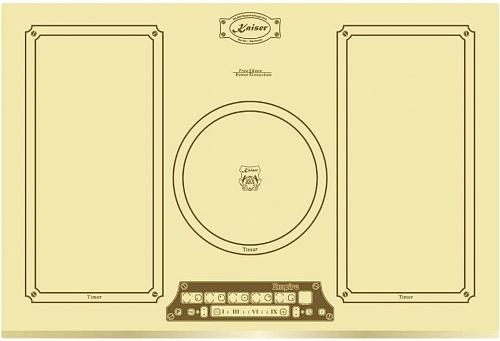 Індукційна варильна поверхня Kaiser KCT 7795 FI ElfEm