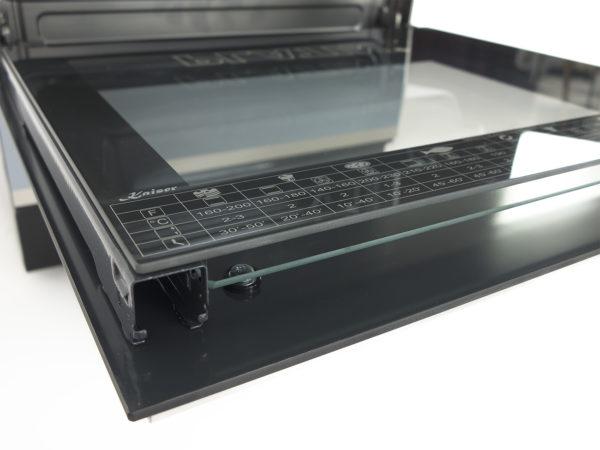Плита склокерамічна Kaiser HC 62070 KB