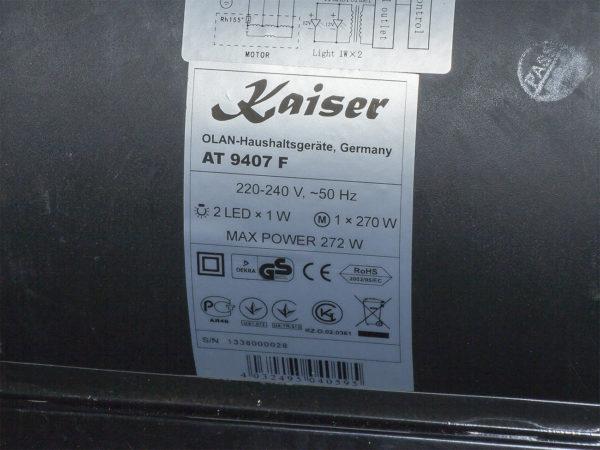 Витяжка Kaiser AT 9407 N F