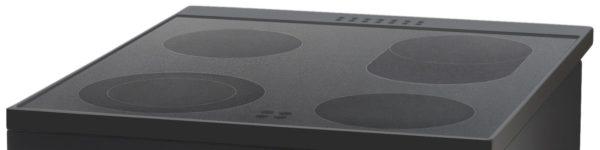 Плита склокерамічна Kaiser HC 52032 K Geo