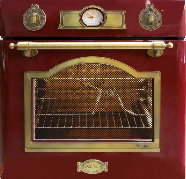 Вбудована електрична духовка Kaiser EH 6355 RotEm