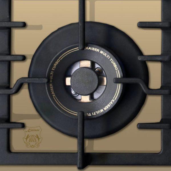 Газова варильна поверхня Kaiser KCG 6335 ElfEm Turbo