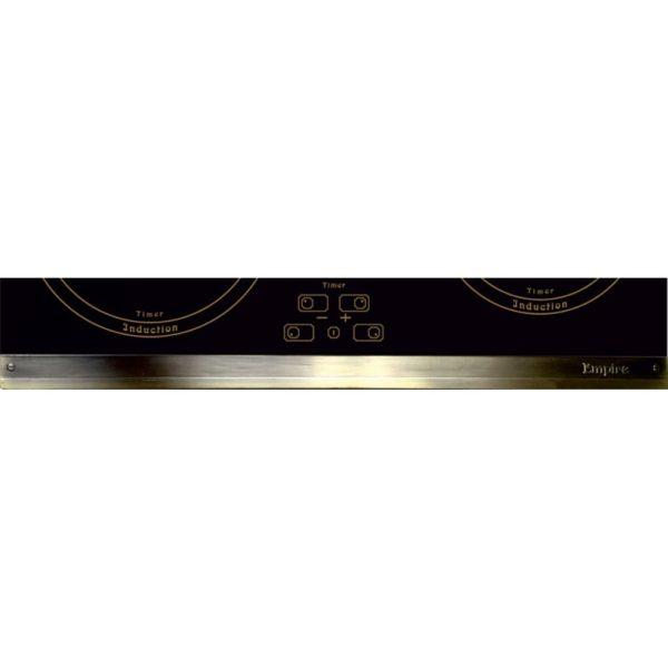 Індукційна варильна поверхня Kaiser KCT 6395 IEm