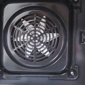 Плита електрична Kaiser HE 5281 KB