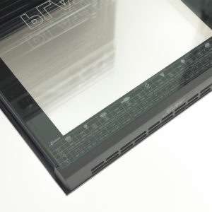 Плита склокерамічна Kaiser HC 52072 Geo