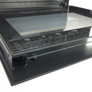 Плита склокерамічна Kaiser HC 62010 R Moire