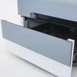 Плита склокерамічна Kaiser HC 62010 W Moire