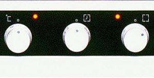 Плита комбінована Kaiser HGE 50302 MKW