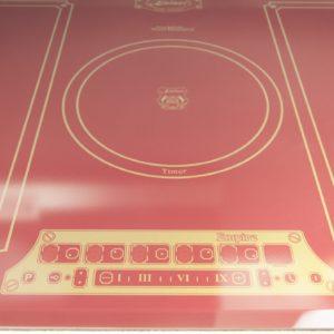 Індукційна варильна поверхня Kaiser KCT 7795 FI RotEm