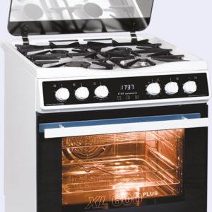 Плита комбінована Kaiser HGE 62500 W