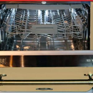 Вбудована посудомийна машина Kaiser S 60 U 87 XL ElfEm