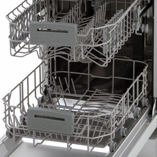 Вбудована посудомийна машина Kaiser S 60 I 83 XL