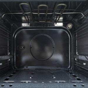 Вбудована газова духовка Kaiser EG 6375 W