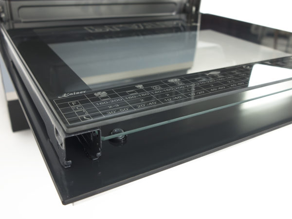 Плита комбінована Kaiser HGE 62301 W