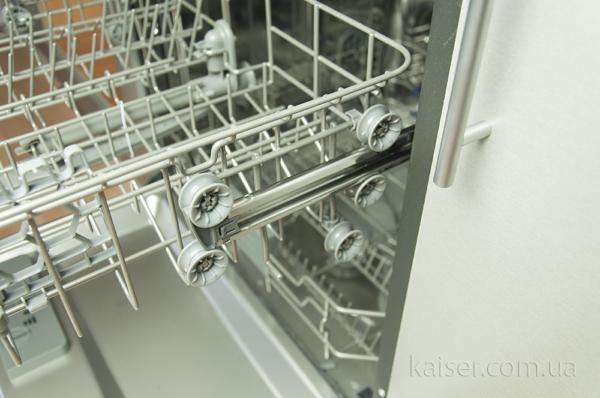 Вбудована посудомийна машина Kaiser S 60 U 87 XL Em