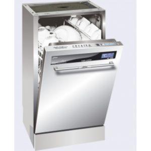 Вбудована посудомийна машина Kaiser S 60U71 XL