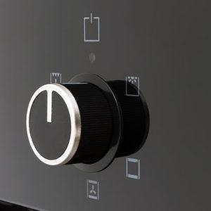 Вбудована електрична духовка Kaiser EH 6990 Chrom