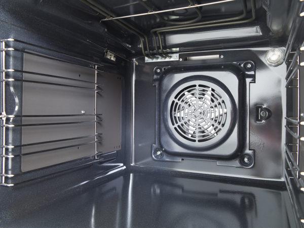 Плита склокерамічна Kaiser HC 52022 K Geo