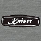 Газова варильна поверхня Kaiser KCG 20.290 GR