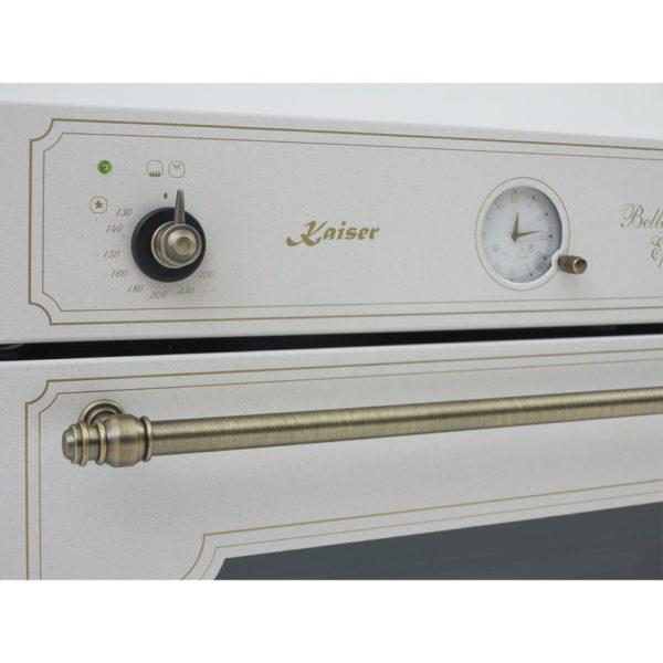 Вбудована газова духовка Kaiser EG 6977 BawBE