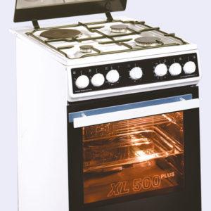 Плита комбінована Kaiser HGE 52301 W