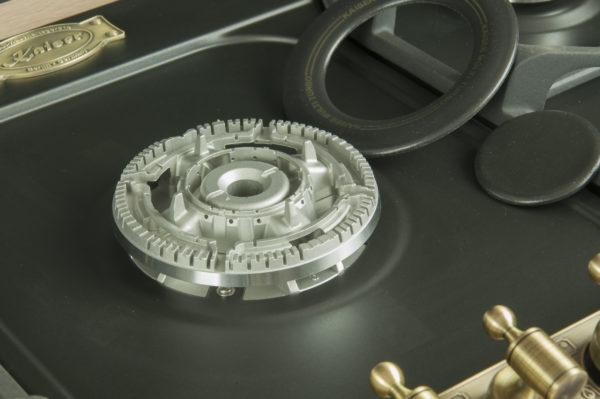 Газова варильна поверхня Kaiser KG 9325 Em Turbo