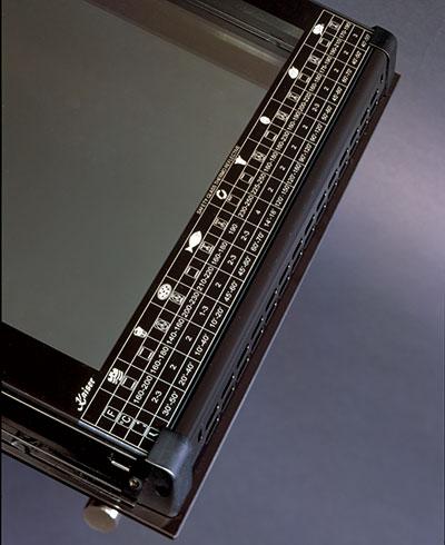 Плита склокерамічна Kaiser HC 52022 KS Matt Moire