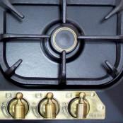 Газова варильна поверхня Kaiser KG 6325 Em Turbo
