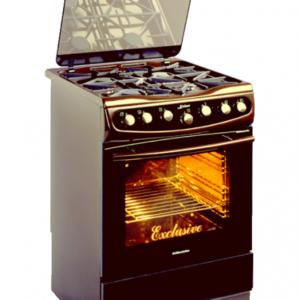 Плита газова Kaiser HGG 60501 MB