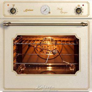 Вбудована електрична духовка Kaiser EH 6967 BawBE